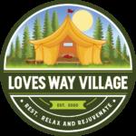 Loves Way Village Logo